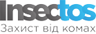 insectos logo ukr